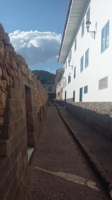 Pasaje Romeritos